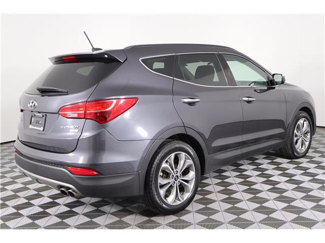 2015 Hyundai Santa Fe Sport 2.0T SE (Stk: U-0610) in Huntsville - Image 8 of 39