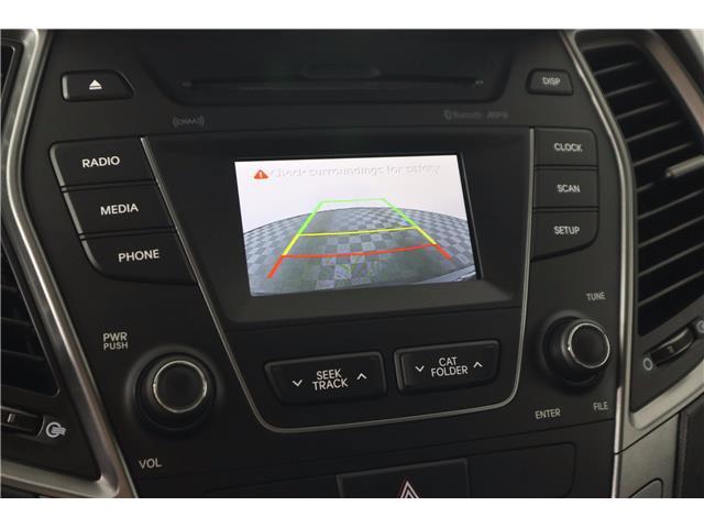 2015 Hyundai Santa Fe Sport 2.0T SE (Stk: U-0610) in Huntsville - Image 30 of 39