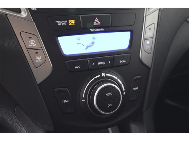 2015 Hyundai Santa Fe Sport 2.0T SE (Stk: U-0610) in Huntsville - Image 31 of 39