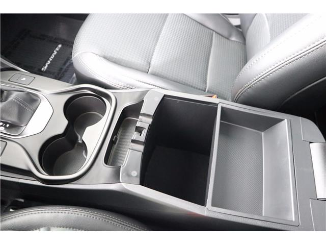2015 Hyundai Santa Fe Sport 2.0T SE (Stk: U-0610) in Huntsville - Image 34 of 39