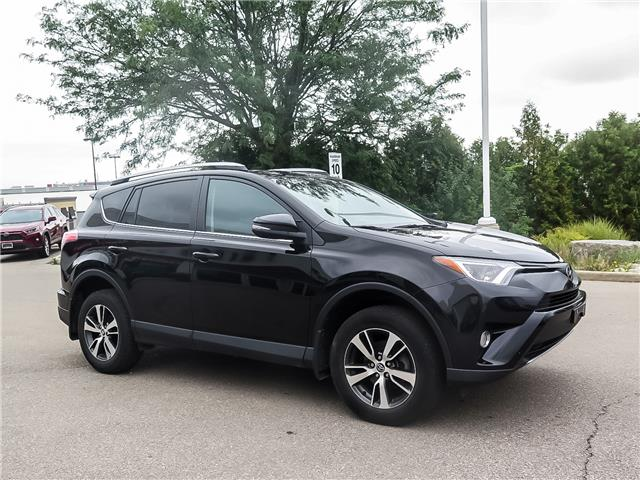 2017 Toyota RAV4 XLE (Stk: 95558S) in Waterloo - Image 3 of 24
