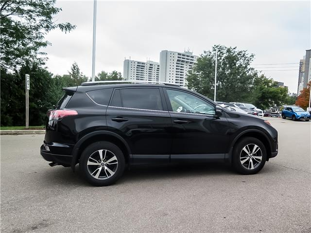 2017 Toyota RAV4 XLE (Stk: 95558S) in Waterloo - Image 4 of 24