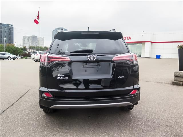 2017 Toyota RAV4 XLE (Stk: 95558S) in Waterloo - Image 6 of 24