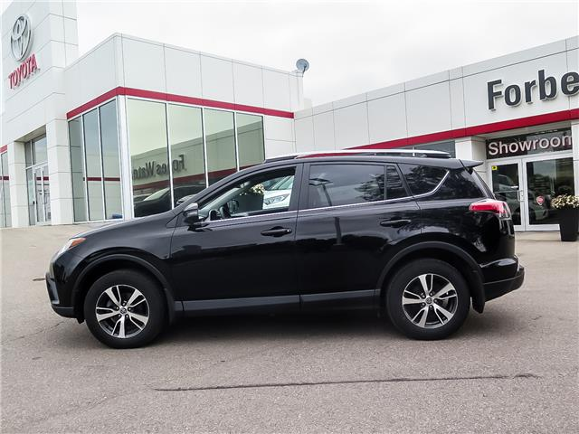 2017 Toyota RAV4 XLE (Stk: 95558S) in Waterloo - Image 8 of 24