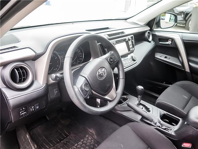 2017 Toyota RAV4 XLE (Stk: 95558S) in Waterloo - Image 11 of 24