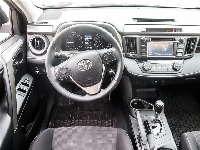 2017 Toyota RAV4 XLE (Stk: 95558S) in Waterloo - Image 15 of 24