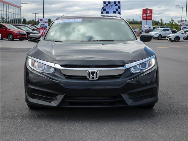 2016 Honda Civic EX (Stk: B0321) in Ottawa - Image 2 of 26