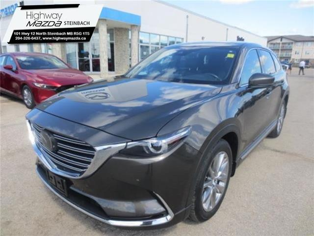 2018 Mazda CX-9 GT (Stk: A0260) in Steinbach - Image 1 of 21