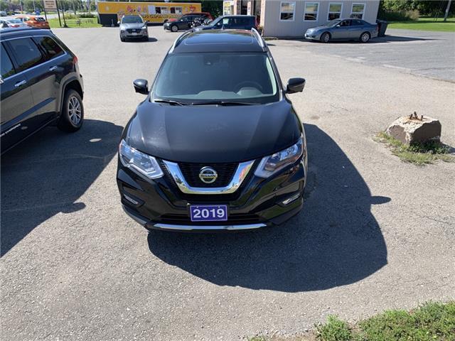 2019 Nissan Rogue SV (Stk: svg72) in Morrisburg - Image 1 of 7