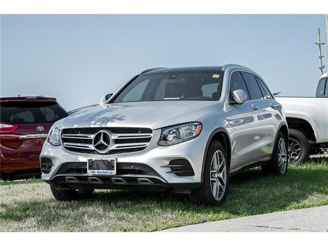 2016 Mercedes-Benz GLC-Class Base (Stk: 16-01820MB) in Georgetown - Image 1 of 1
