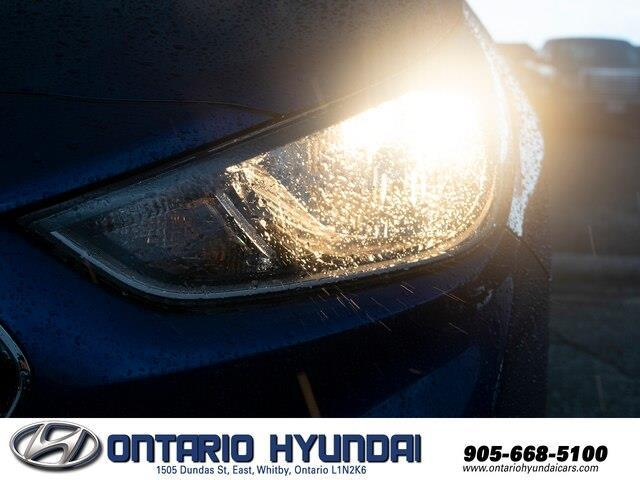 2020 Hyundai Accent Preferred (Stk: 092128) in Whitby - Image 17 of 17
