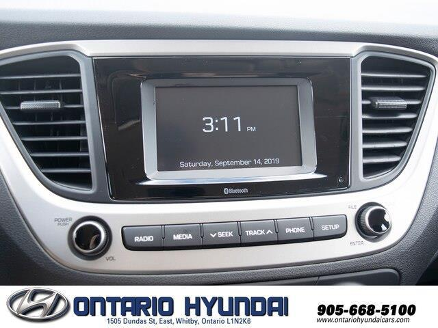 2020 Hyundai Accent Essential w/Comfort Package (Stk: 091915) in Whitby - Image 2 of 18