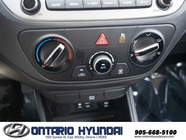 2020 Hyundai Accent Essential w/Comfort Package (Stk: 091915) in Whitby - Image 4 of 18