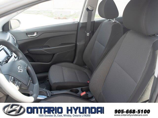 2020 Hyundai Accent Essential w/Comfort Package (Stk: 091915) in Whitby - Image 5 of 18