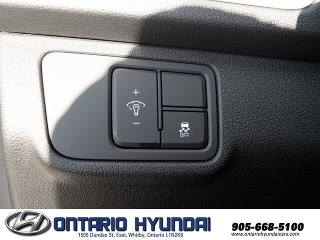 2020 Hyundai Accent Essential w/Comfort Package (Stk: 091915) in Whitby - Image 9 of 18