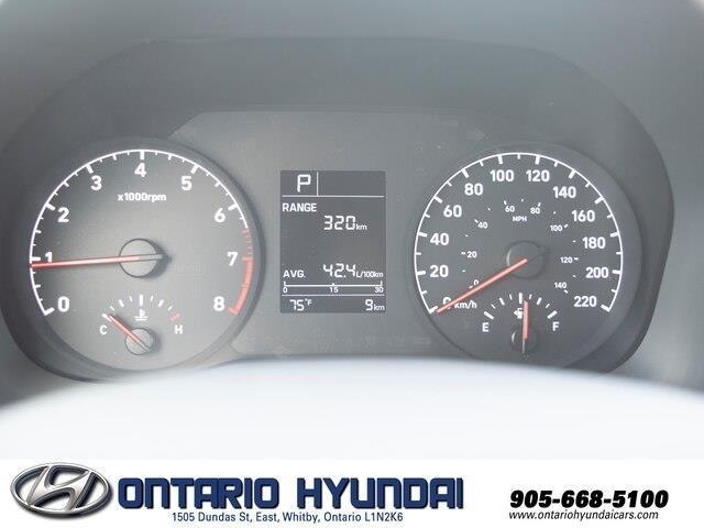 2020 Hyundai Accent Essential w/Comfort Package (Stk: 091915) in Whitby - Image 11 of 18