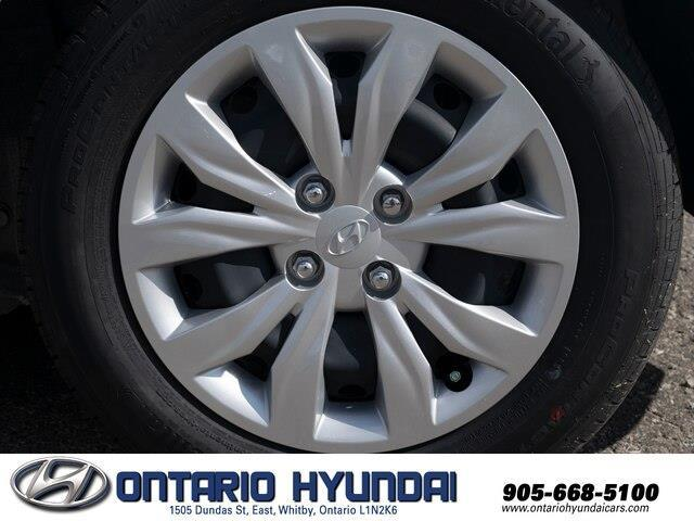 2020 Hyundai Accent Essential w/Comfort Package (Stk: 091915) in Whitby - Image 12 of 18