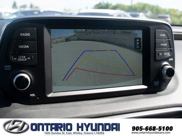 2020 Hyundai Santa Fe Preferred 2.4 (Stk: 138972) in Whitby - Image 3 of 20