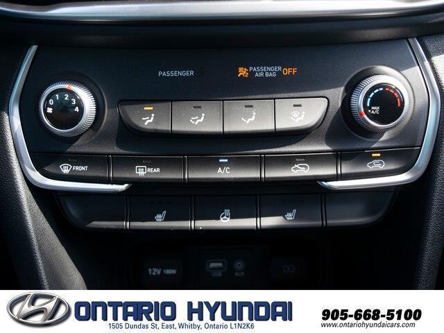 2020 Hyundai Santa Fe Preferred 2.4 (Stk: 138972) in Whitby - Image 4 of 20