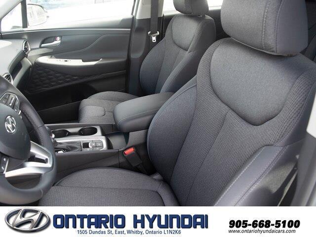 2020 Hyundai Santa Fe Preferred 2.4 (Stk: 138972) in Whitby - Image 5 of 20