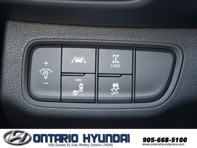 2020 Hyundai Santa Fe Preferred 2.4 (Stk: 138972) in Whitby - Image 9 of 20