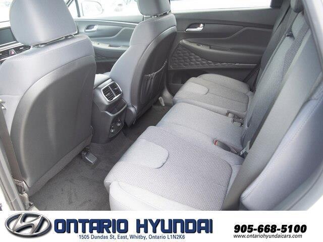 2020 Hyundai Santa Fe Preferred 2.4 (Stk: 138972) in Whitby - Image 14 of 20