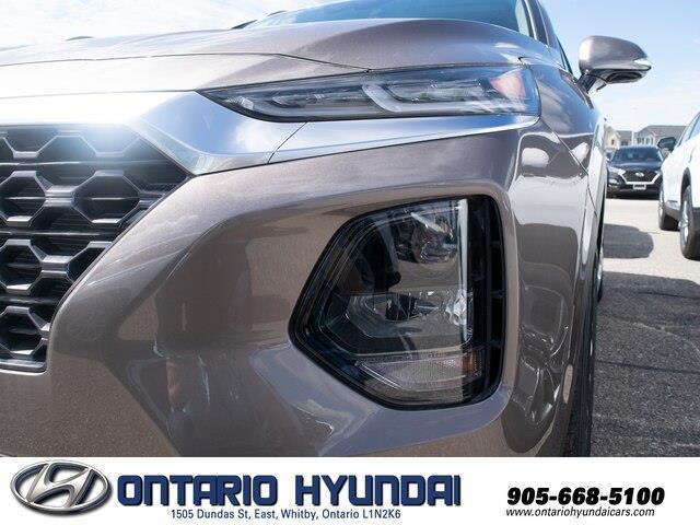 2020 Hyundai Santa Fe Preferred 2.4 (Stk: 138972) in Whitby - Image 19 of 20