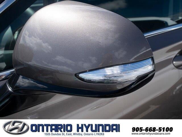 2020 Hyundai Santa Fe Preferred 2.4 (Stk: 138972) in Whitby - Image 20 of 20