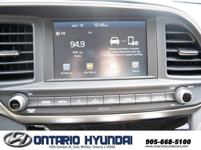 2020 Hyundai Elantra Preferred w/Sun & Safety Package (Stk: 952059) in Whitby - Image 2 of 19