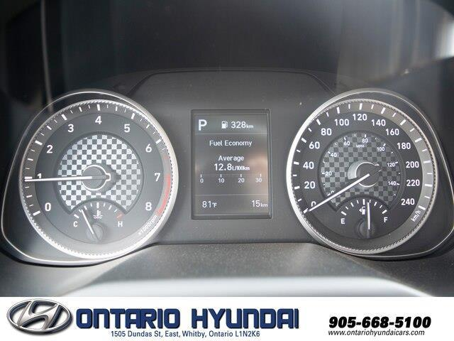 2020 Hyundai Elantra Preferred w/Sun & Safety Package (Stk: 952059) in Whitby - Image 11 of 19