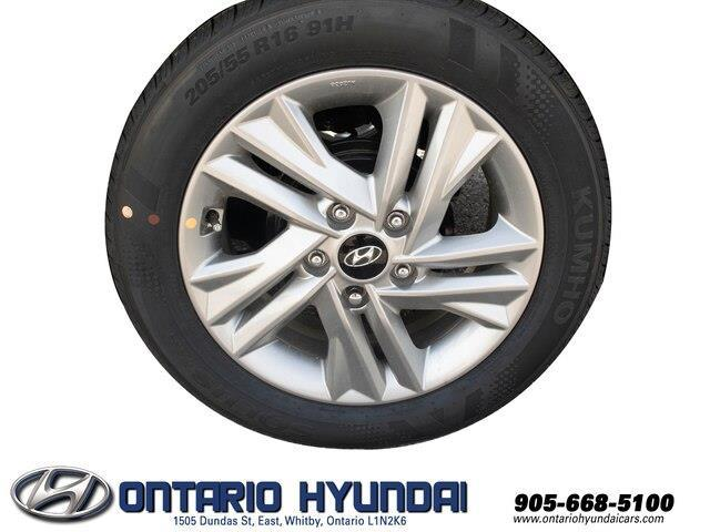 2020 Hyundai Elantra Preferred w/Sun & Safety Package (Stk: 952059) in Whitby - Image 12 of 19