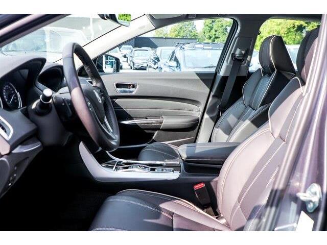 2020 Acura TLX Elite (Stk: 18715) in Ottawa - Image 12 of 29