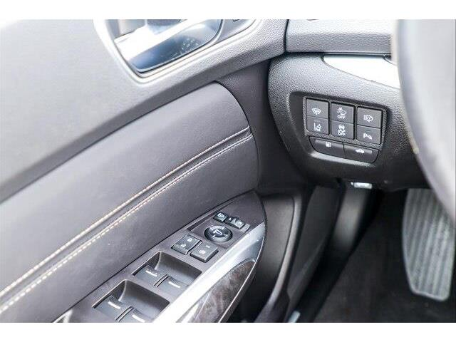 2020 Acura TLX Elite (Stk: 18715) in Ottawa - Image 27 of 29