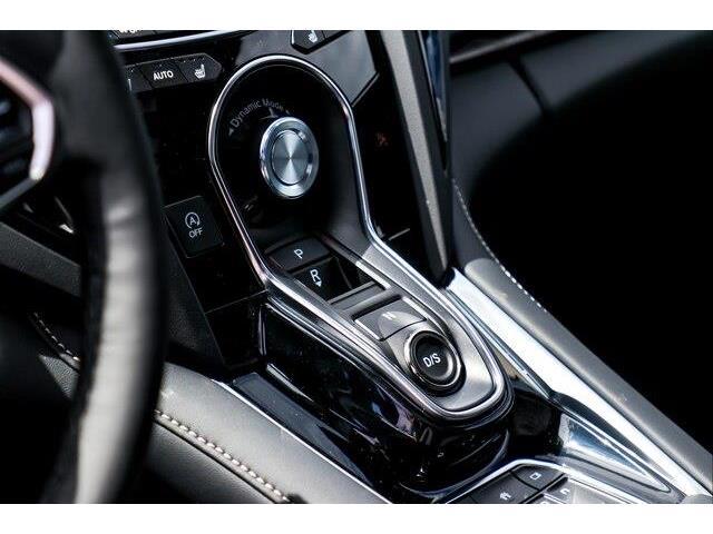 2020 Acura RDX Platinum Elite (Stk: 18738) in Ottawa - Image 4 of 27
