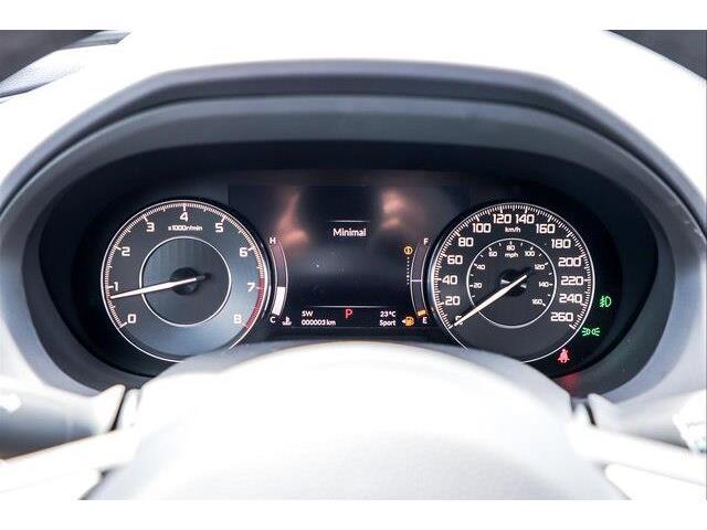 2020 Acura RDX Platinum Elite (Stk: 18738) in Ottawa - Image 14 of 27