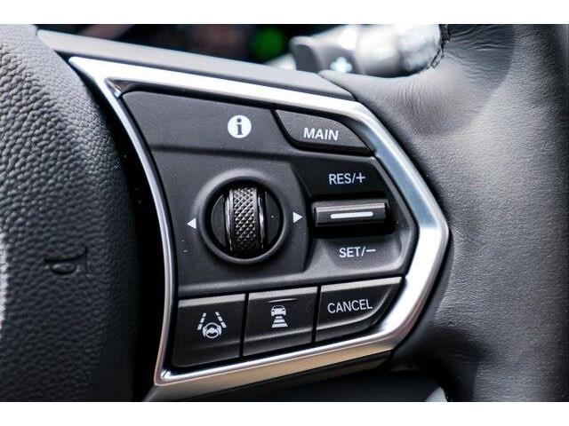 2020 Acura RDX Platinum Elite (Stk: 18738) in Ottawa - Image 15 of 27