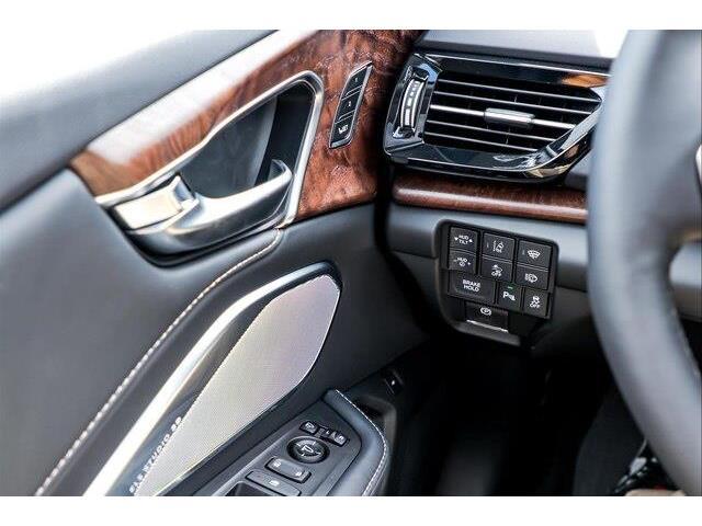 2020 Acura RDX Platinum Elite (Stk: 18738) in Ottawa - Image 18 of 27