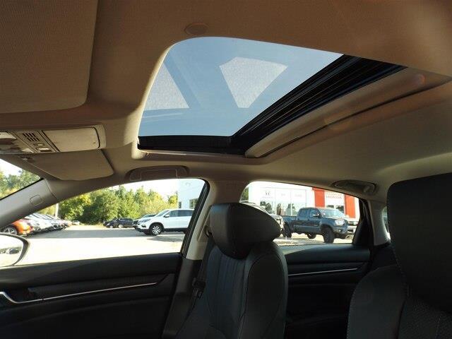 2018 Honda Accord Touring (Stk: 18118) in Pembroke - Image 4 of 27
