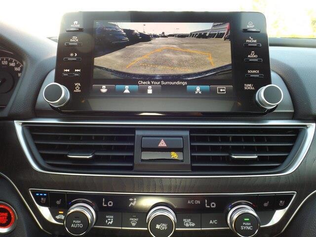 2018 Honda Accord Touring (Stk: 18118) in Pembroke - Image 5 of 27