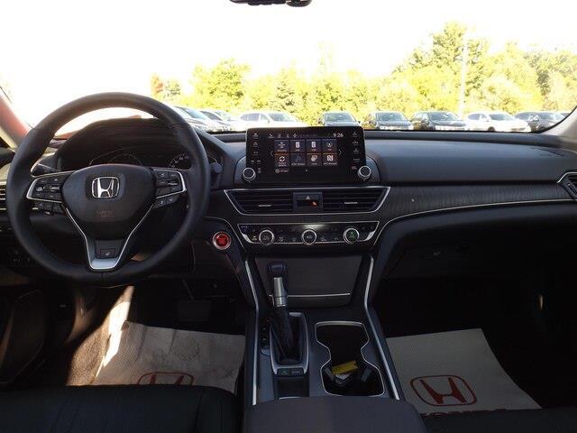 2018 Honda Accord Touring (Stk: 18118) in Pembroke - Image 10 of 27