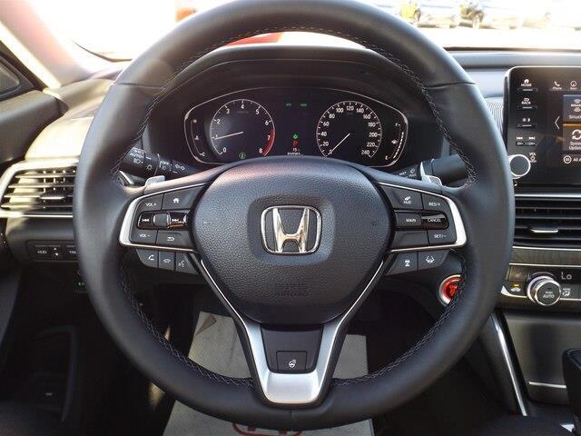 2018 Honda Accord Touring (Stk: 18118) in Pembroke - Image 11 of 27