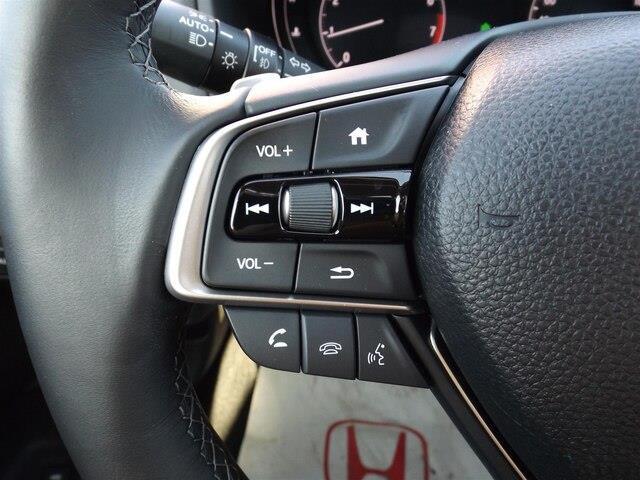 2018 Honda Accord Touring (Stk: 18118) in Pembroke - Image 12 of 27