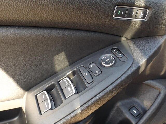 2018 Honda Accord Touring (Stk: 18118) in Pembroke - Image 25 of 27
