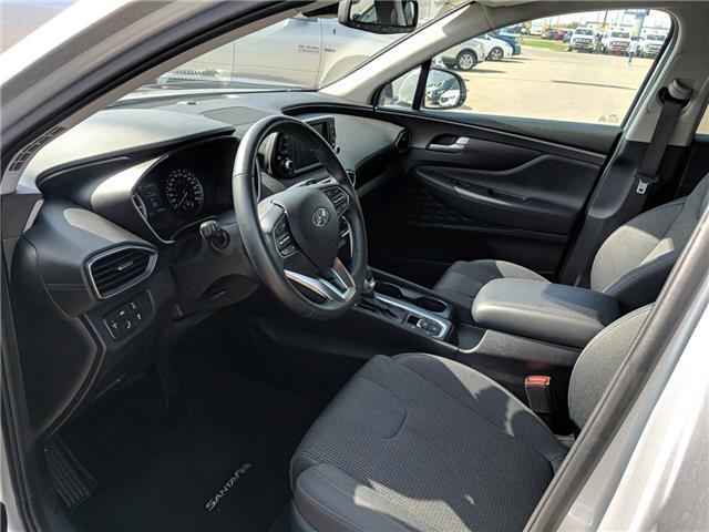2019 Hyundai Santa Fe Preferred 2.4 (Stk: A4077) in Saskatoon - Image 2 of 18