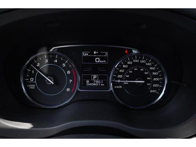 2017 Subaru Forester 2.5i Limited (Stk: SK893A) in Ottawa - Image 13 of 25