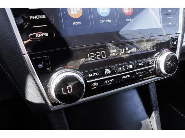 2019 Subaru Legacy 2.5i Touring (Stk: XK029) in Ottawa - Image 3 of 22