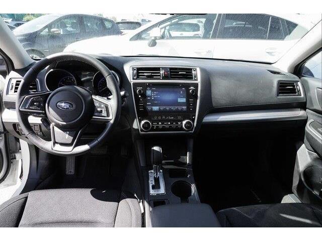 2019 Subaru Legacy 2.5i Touring (Stk: XK029) in Ottawa - Image 10 of 22