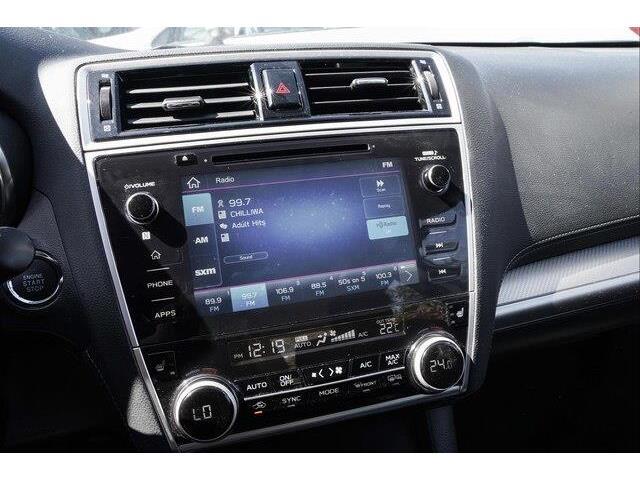 2019 Subaru Legacy 2.5i Touring (Stk: XK029) in Ottawa - Image 18 of 22