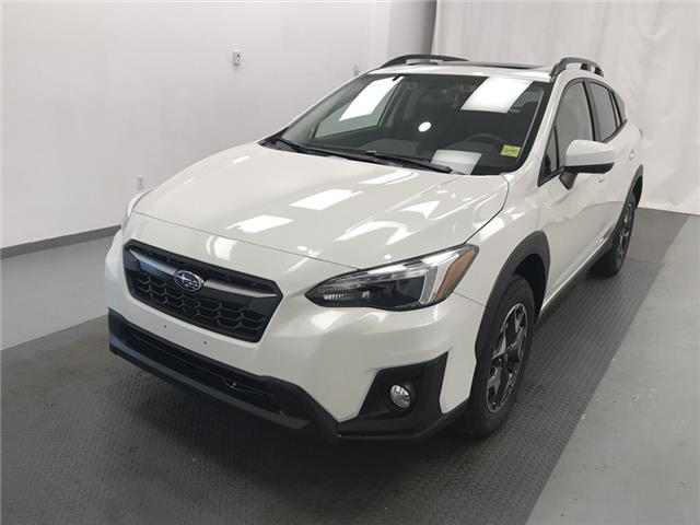 2019 Subaru Crosstrek Sport (Stk: 208172) in Lethbridge - Image 1 of 27