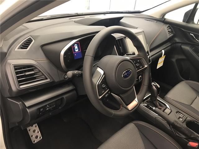 2019 Subaru Crosstrek Sport (Stk: 208172) in Lethbridge - Image 13 of 27